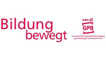 ver.di GPB Logo