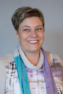 Barbara BIZ Naumburg Team Personal Verwaltung