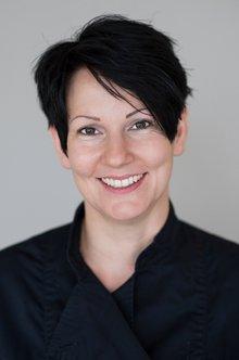 Daniela BIZ Naumburg Team Personal Küche Küchenleitung